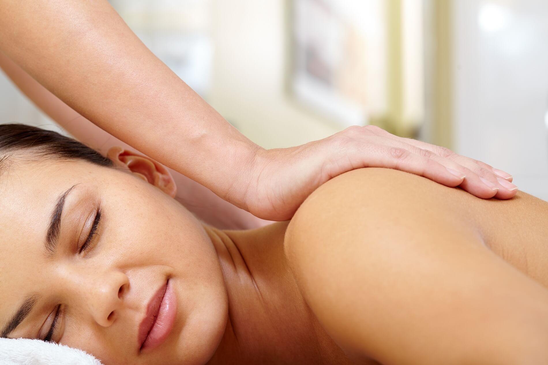 thai massage med happy massage rødekro